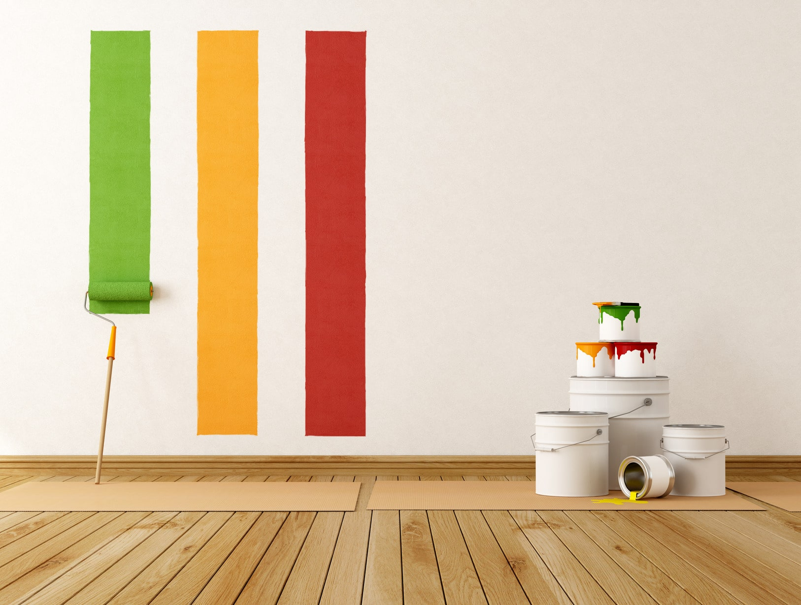 Painting service for HDB Singapore
