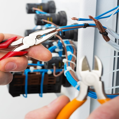 electrical jobs singapore