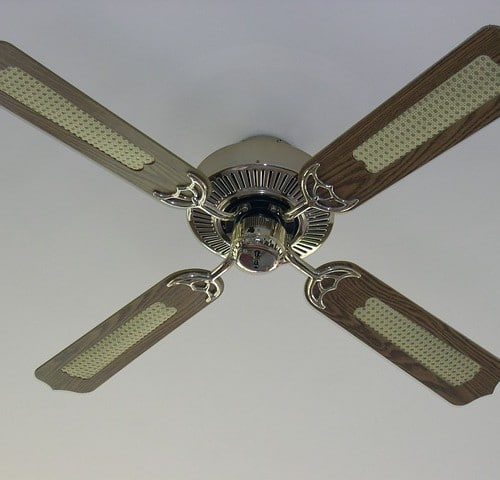 ceiling fan installation sg