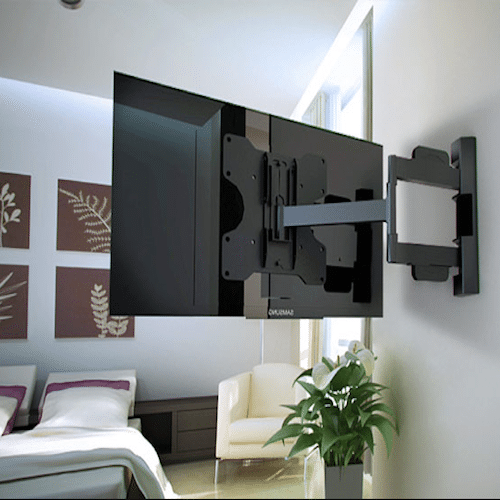 install tv bracket services singapore